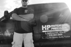 Jay Hutchison